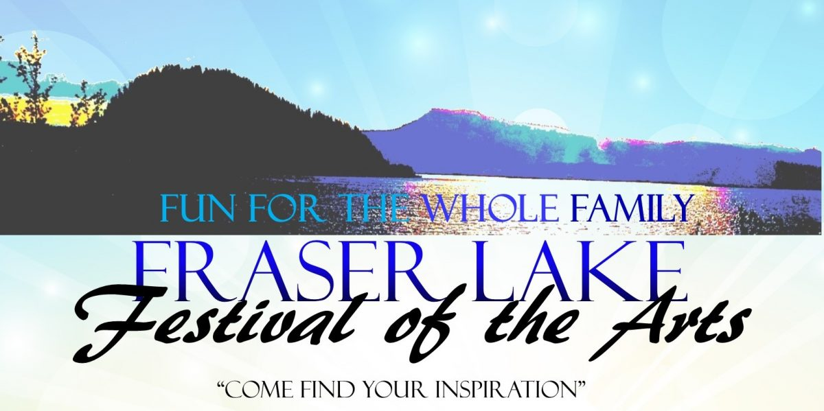 Fraser Lake Festival of the Arts